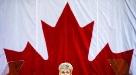 The Closing of the Canadian Mind | Politique et actualité Québec - Canada | Scoop.it
