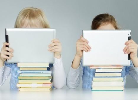 E-learning: iPad-scholen schieten als paddenstoelen uit de grond | Mediawijsheid bibliotheken | Scoop.it