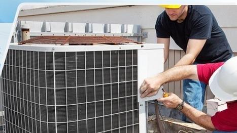 Mesa Air | Air Conditioning Repair Service | Scoop.it