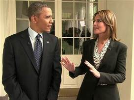 President Obama: At times, Michelle has felt like a single mom - TODAY.com   Barack Obama News   Scoop.it