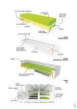 L'usine à salades fera-t-elle l'agriculture du futur, en milieu urbain ? - | Agriculture urbaine et rooftop | Scoop.it