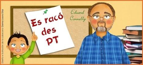 Petits textos de comprensió lectora - Es racó des PT - Blogger | EDUDIARI 2.0 DE jluisbloc | Scoop.it