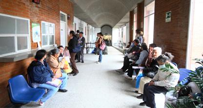 Inicia proceso de apertura del Hospital San Juan de Dios   La salud en Bogotá   Scoop.it