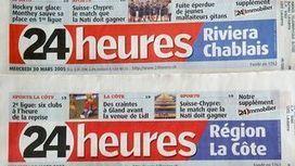 Les principaux quotidiens vaudois et leurs archives seront disponibles en ligne | Chroniques d'antan et d'ailleurs | Scoop.it
