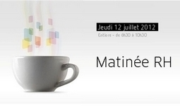 Une Matinée RH sur les contrats en alternance, le 12 juillet | La lettre de Toulouse | Scoop.it