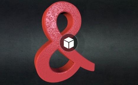 3D: le Français Sketchfab noue un partenariat avec Adobe sur ... | 3D | Scoop.it