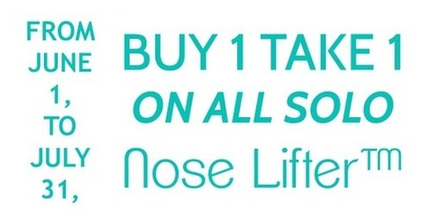 Nose Lifter - Nose Lift Without Surgery! The Best Non Surgical Nose Job Alternative! | Get Good Plastic Surgery & The Best Nose Jobs in Goa, India | Scoop.it
