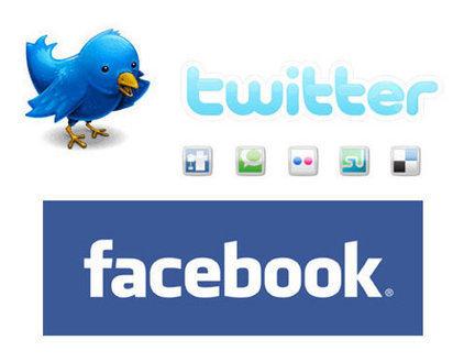 La révolution Twitter et Facebook n'aura pas lieu   InaGlobal   Actualités du web   Scoop.it