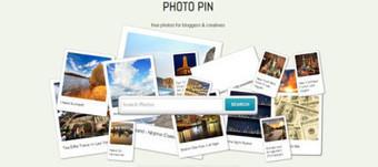12 bancos de imágenes gratis para conseguir fotografías para blogs o webs (y II) | El Content Curator Semanal | Scoop.it