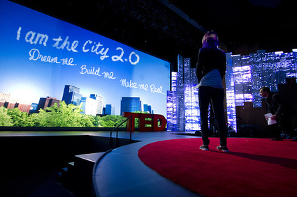 TED Blog | The City 2.0: Read (and watch) the TED Prize wish | The Integral Landscape Café | Scoop.it