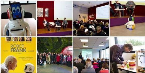 Un comité de Réflexion Senior pour dessiner les Résidences Senior ... - Capgeris | Le vieillissement | Scoop.it