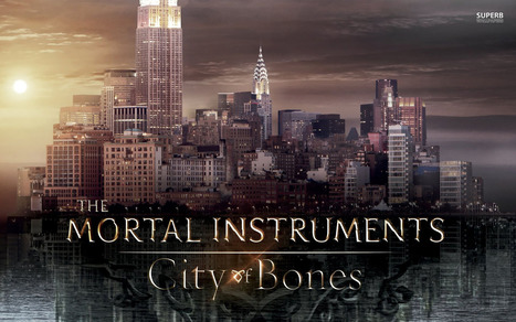 Watch The Mortal Instruments: City of Bones online (TMICOB) | watch the mortal instruments | Scoop.it