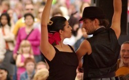 Two 1.5 Hour Latin Dance Classes with a Professional Partner for £68 - 30% Off | Dance with Brazilian Dancers | Scoop.it