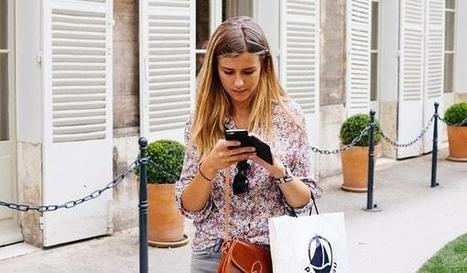 Perché ti Serve Strategia per il Mobile Marketing | Web Marketing per Artigiani e Creativi | Scoop.it