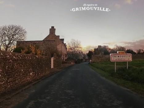 «Le mystère de Grimouville»: le webdoc est en ligne | Archivance - Miscellanées | Scoop.it