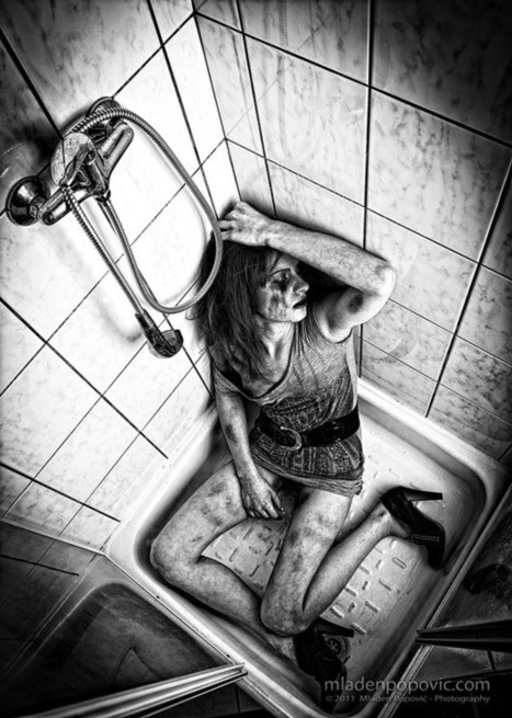 messed up | Photo by Mladen Popović | ART  | Conceptual Photography & Fine Art | Scoop.it
