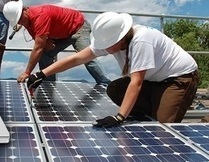 Get Into a New and Exciting Career with Professional Solar Training   ruth33fl   Scoop.it