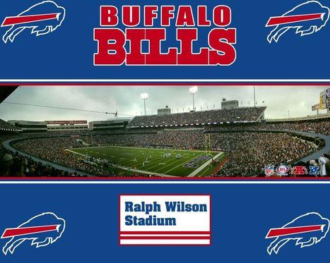 Buffalo Bills Wallpaper | Football Team Pictures | Scoop.it