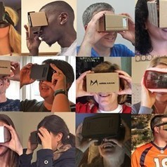 Reality revisited: Getting started with virtual reality in your classroom  | digital divide information | Scoop.it