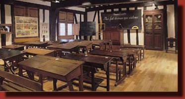 Le Musée de l'Éducation plus riche encore d'histoire ActuaLitté - Les univers du livre | GenealoNet | Scoop.it