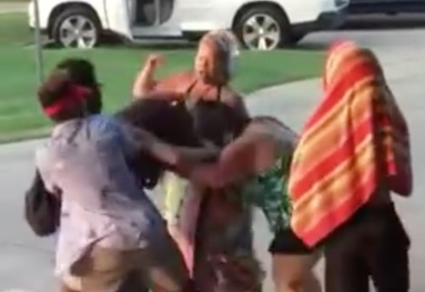Woman Involved in Starting McKinney Pool Fight Placed on Administrative Leave by CoreLogic Inc. | Political Media | Scoop.it