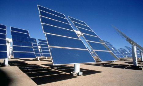 Solar Power Plants to Attract $20 billion of Investemnt by 2016 in the US | Renewable Energies | Scoop.it