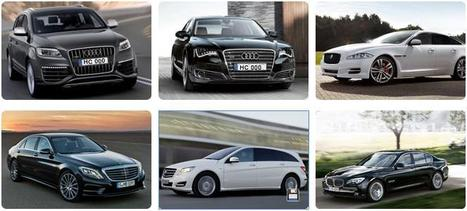 Luxury Rental Car Photo Gallery | Sydney Chauffeur Service | Scoop.it