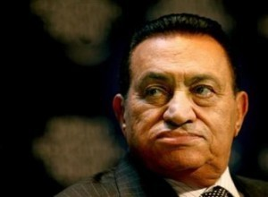 Egypt's Mubarak nominated for Israeli award | Égypt-actus | Scoop.it