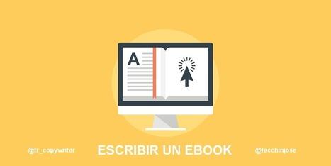 ¿Cómo hacer un eBook online gratis que convierta leads en ventas? | Email marketing | Scoop.it