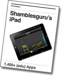 Shamblesguru's New eBook | Mobile Learning k-12 | Scoop.it