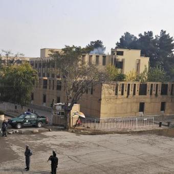 Afghanistan: un journaliste de l'AFP, sa femme et deux de ses enfants tués dans l'attaque d'un hôtel | Les médias face à leur destin | Scoop.it