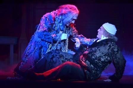'A Christmas Carol' astounds Kansas City audiences - examiner.com | OffStage | Scoop.it