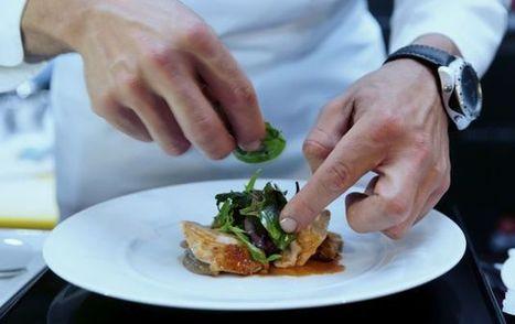 Las 5 mejores comidas agridulces | Recetas de cocina | Gastronomía en casa | Scoop.it