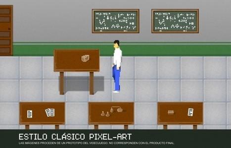 PhysApps: aprende física mientras juegas con esta aplicación   TIC, educación y demás temas   Scoop.it
