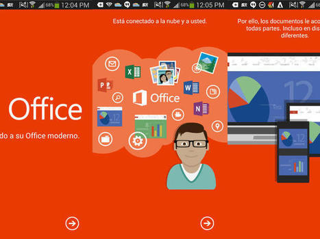 Office será totalmente gratis para Android y iPhone - CNET en Español | ARGONAUTES | Scoop.it