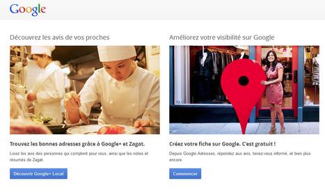 Google+ un impératif, tout simplement | Coopération, collaboration, nouveaux usages | Scoop.it