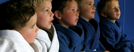 Why your Child should train BJJ | Martial Arts | Scoop.it