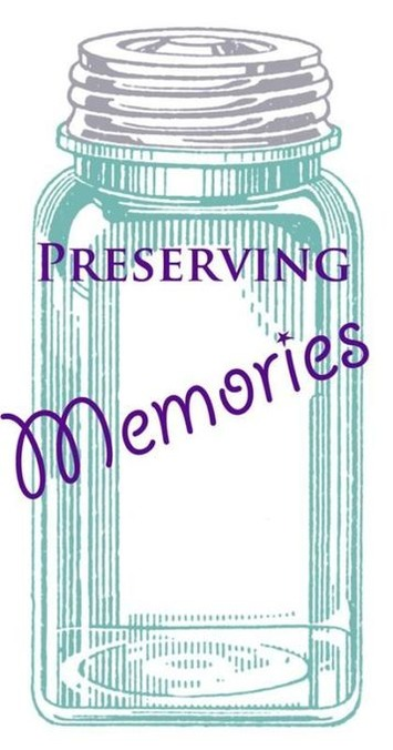 Preserving Memories With Glass Mason Jars | You Call It Obsession & Obscure; I Call It Research & Important | Scoop.it