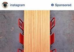 Instagram gives users peek at what its integrated ads will look like | Kickin' Kickers | Scoop.it