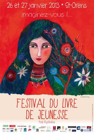 Festival 2013 - Imaginez-vous... ! | Actualités culturelles Tarn et Garonne | Scoop.it