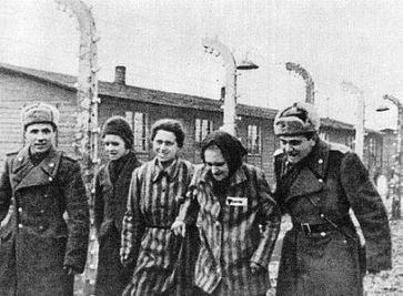 Holocaust herdenkingsdag: 27 januari 2016 | Mijn gazet | Scoop.it