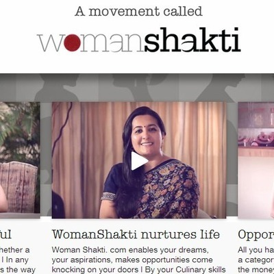 Web portal empowers women entrepreneurs - Daily News & Analysis | Web Design and Development Yeovil, Somerset - Web Choice UK | Scoop.it