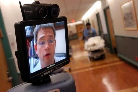 La télémédecine reste à l'état embryonnaire | e-Santé | Scoop.it