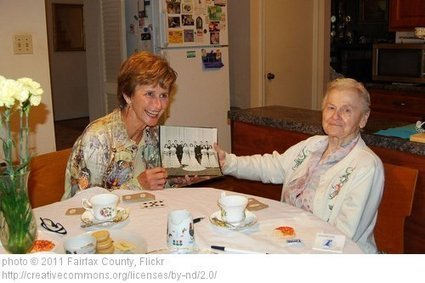 Getting to Know Your Caregiver in Assisted Living   SeniorAdvisor.com Blog   California Nursing Home Abuse Attorney News   Scoop.it
