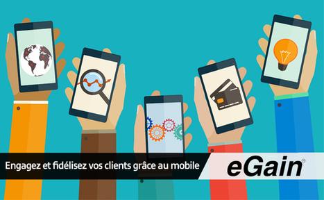 Engagez et fidélisez vos clients grâce au mobile – Atelier en ligne | La révolution numérique - Digital Revolution | Scoop.it