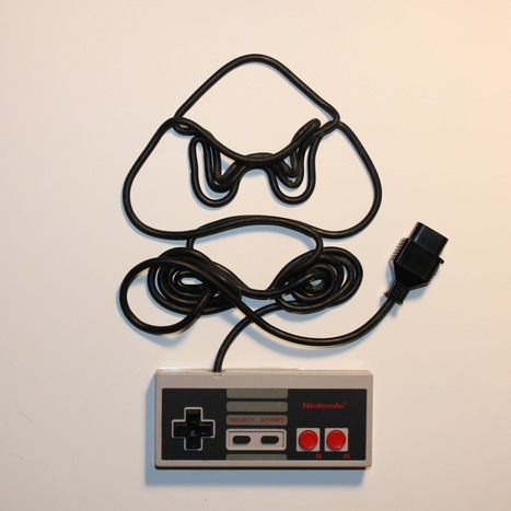 Ghost in the Machine: Goomba | All Geeks | Scoop.it