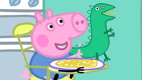 Peppa Pig leads eOne push into Central Eastern Europe | Smart Media | Scoop.it