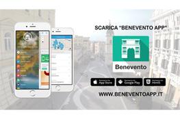 Il #Sannio a portata di smartphone, da oggi è on line #BeneventoApp | ALBERTO CORRERA - QUADRI E DIRIGENTI TURISMO IN ITALIA | Scoop.it