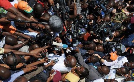 Journalisme africain: le poison des «per diem» | DocPresseESJ | Scoop.it