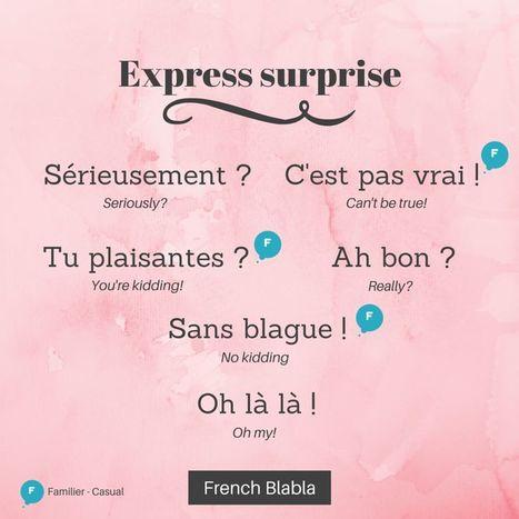Surprise | Education | Scoop.it